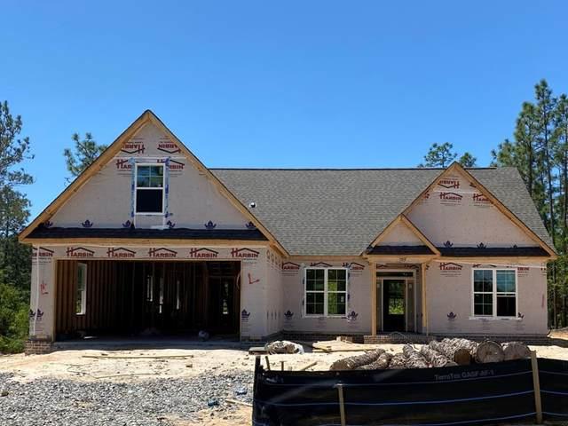 2300 Waterbridge Lane, Aiken, SC 29803 (MLS #467602) :: McArthur & Barnes Partners | Meybohm Real Estate
