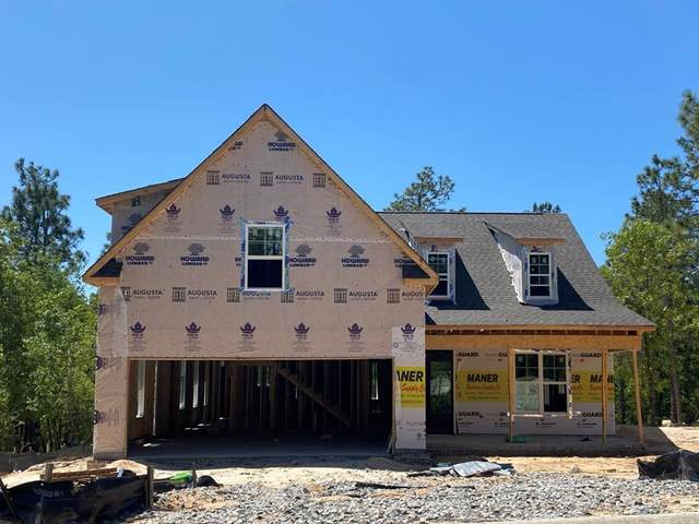 2314 Waterbridge Lane, Aiken, SC 29803 (MLS #467603) :: McArthur & Barnes Partners | Meybohm Real Estate