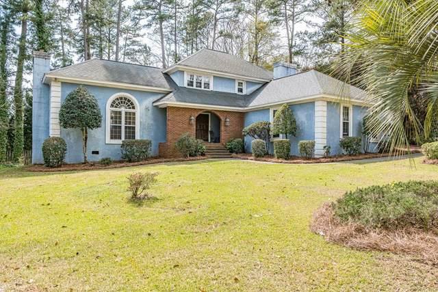 3575 Stevens Way, Martinez, GA 30907 (MLS #467681) :: For Sale By Joe | Meybohm Real Estate