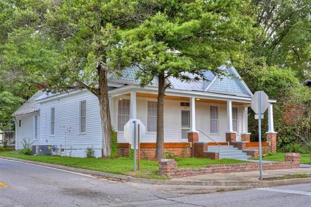 200 White Oak Street, Thomson, GA 30824 (MLS #467683) :: McArthur & Barnes Partners | Meybohm Real Estate