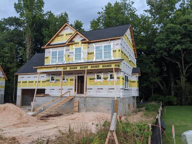 257 E Stonington Drive, Martinez, GA 30907 (MLS #467821) :: For Sale By Joe | Meybohm Real Estate