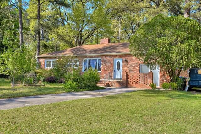3217 Ware Road, Augusta, GA 30909 (MLS #467833) :: Southeastern Residential
