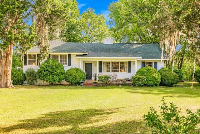 233 Hollow Creek Farm Road, Aiken, SC 29803 (MLS #467967) :: Better Homes and Gardens Real Estate Executive Partners