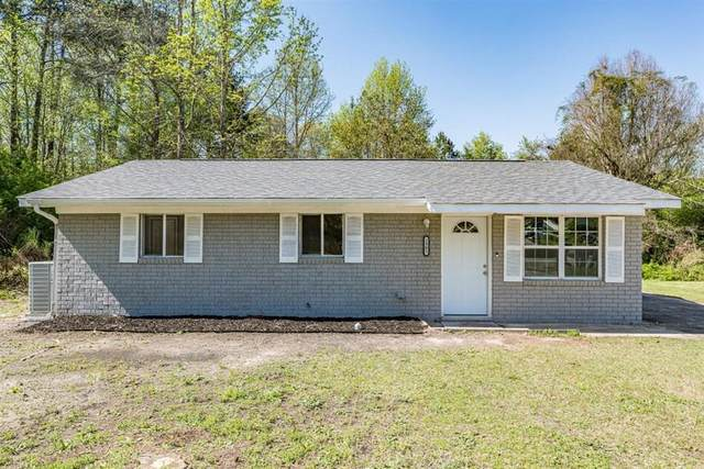 2902 Dahlia Drive, Augusta, GA 30906 (MLS #468032) :: Rose Evans Real Estate