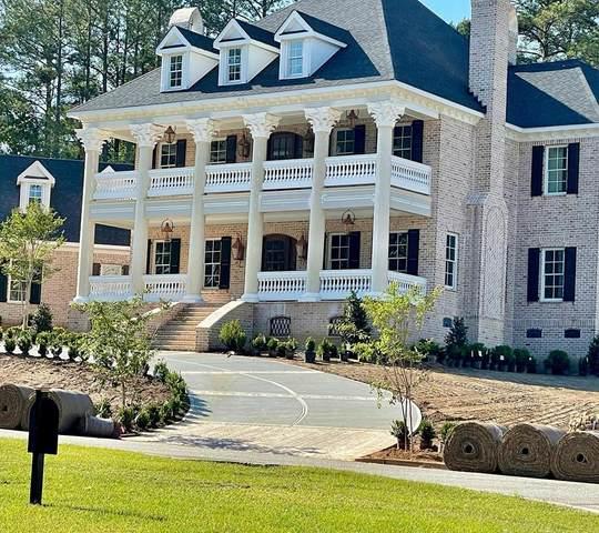 1880 Champions Circle, Evans, GA 30809 (MLS #468069) :: Young & Partners