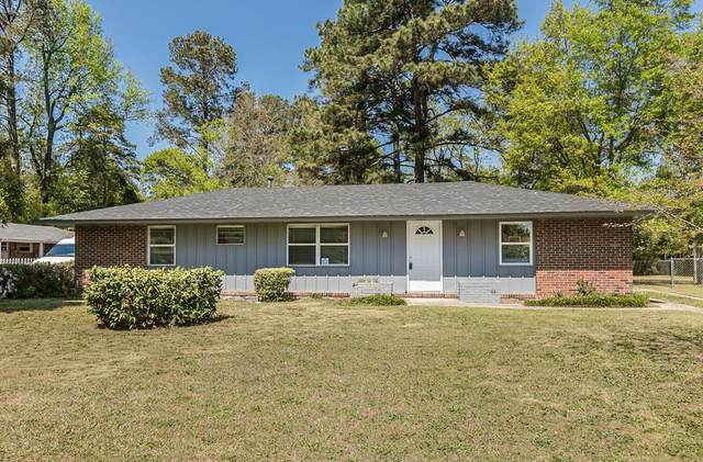 2239 NW Raleigh Drive, Augusta, GA 30904 (MLS #468103) :: Melton Realty Partners