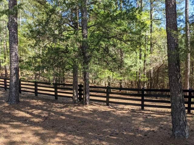6271 Ridge Road, Appling, GA 30802 (MLS #468105) :: For Sale By Joe | Meybohm Real Estate