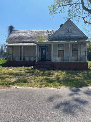 106 Temple Street, Blythe, GA 30805 (MLS #468152) :: Better Homes and Gardens Real Estate Executive Partners
