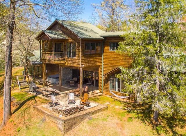 479 White Strasse, Helen, GA 30545 (MLS #468156) :: Southeastern Residential
