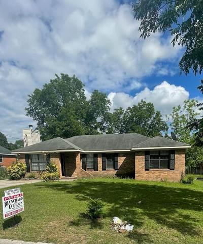 2951 Dahlia Drive, Augusta, GA 30906 (MLS #468204) :: For Sale By Joe | Meybohm Real Estate