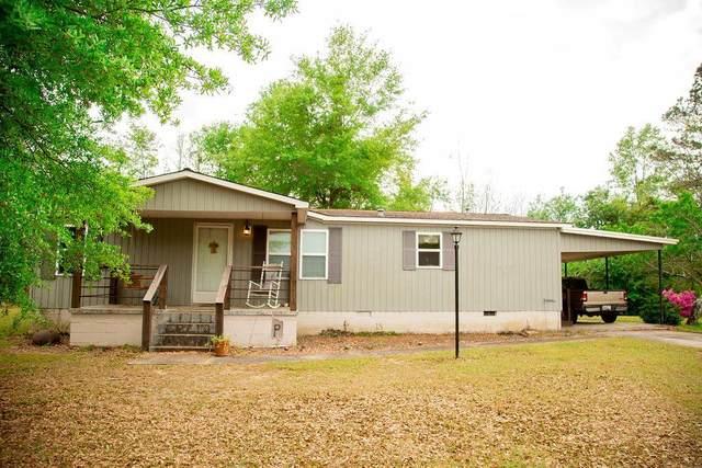 6564 Moxley Bartow Road, Wadley, GA 30477 (MLS #468331) :: Southeastern Residential