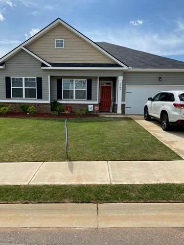 6085 Vermilion Loop, Graniteville, SC 29829 (MLS #468337) :: Better Homes and Gardens Real Estate Executive Partners
