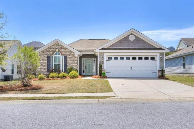 7033 Summerton Drive, Augusta, GA 30909 (MLS #468408) :: Better Homes and Gardens Real Estate Executive Partners
