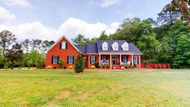 4407 Hardy Mcmanus Road, Evans, GA 30809 (MLS #468451) :: Young & Partners