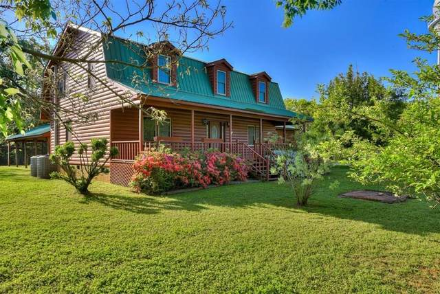 2578 Remsen Road, Lincolnton, GA 30817 (MLS #468489) :: Better Homes and Gardens Real Estate Executive Partners