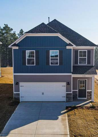 4119 Thimbleberry Drive, Graniteville, SC 29829 (MLS #468515) :: The Starnes Group LLC