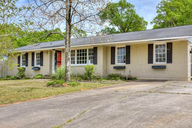 1012 Papaya Street, Augusta, GA 30904 (MLS #468550) :: McArthur & Barnes Partners | Meybohm Real Estate