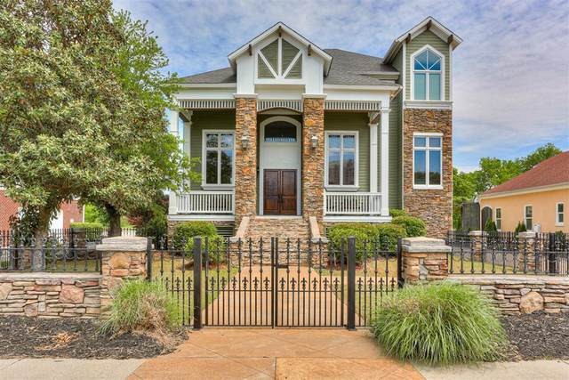 429 E Shoreline Drive, North Augusta, SC 29841 (MLS #468654) :: McArthur & Barnes Partners | Meybohm Real Estate