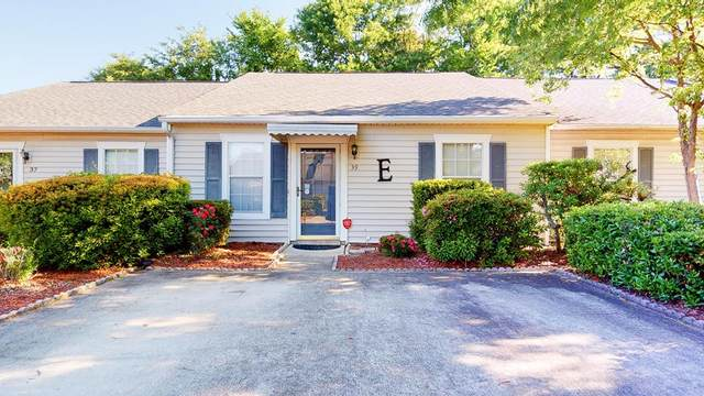39 Tiburon Trail, Augusta, GA 30907 (MLS #468693) :: Melton Realty Partners