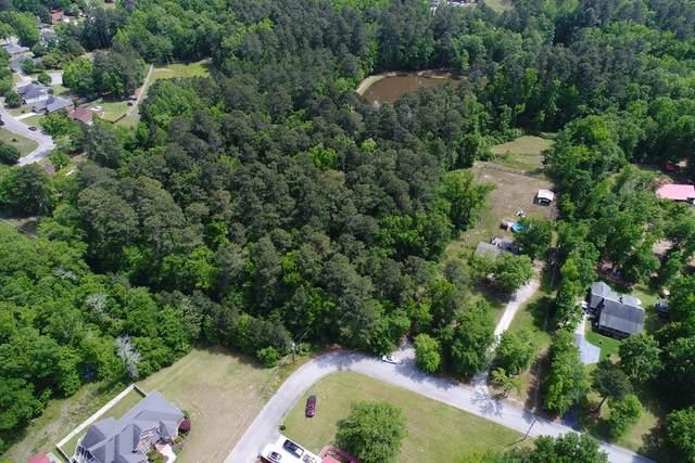 0 Wildwood Drive, Evans, GA 30809 (MLS #468716) :: Shannon Rollings Real Estate