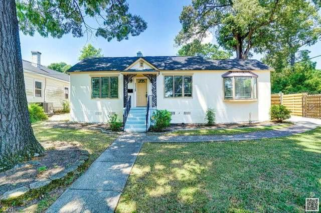 1113 Russell Street, Augusta, GA 30904 (MLS #468721) :: Melton Realty Partners
