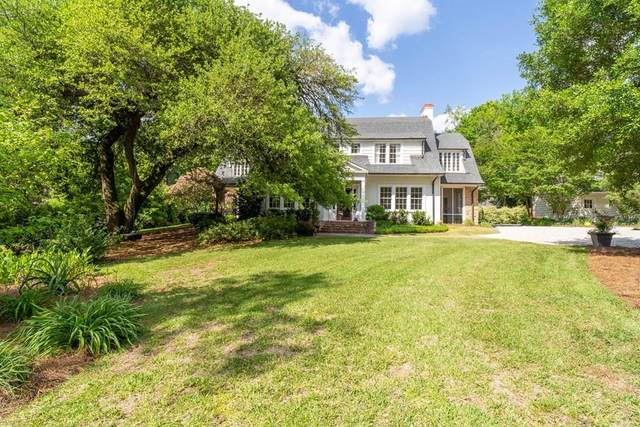 468 SE Whiskey Road, Aiken, SC 29801 (MLS #468745) :: REMAX Reinvented | Natalie Poteete Team
