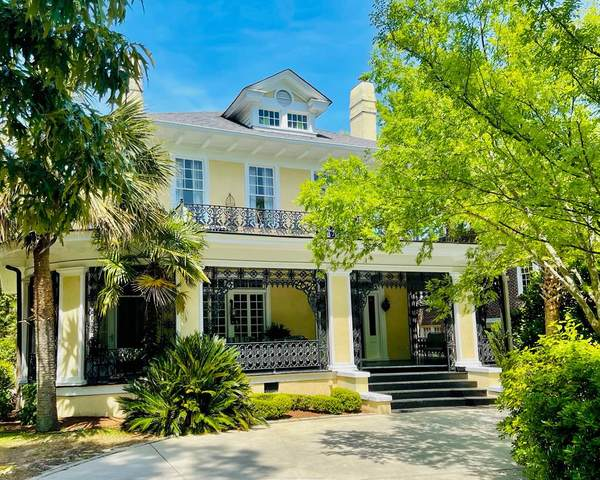 2559 Walton Way, Augusta, GA 30904 (MLS #468798) :: Better Homes and Gardens Real Estate Executive Partners