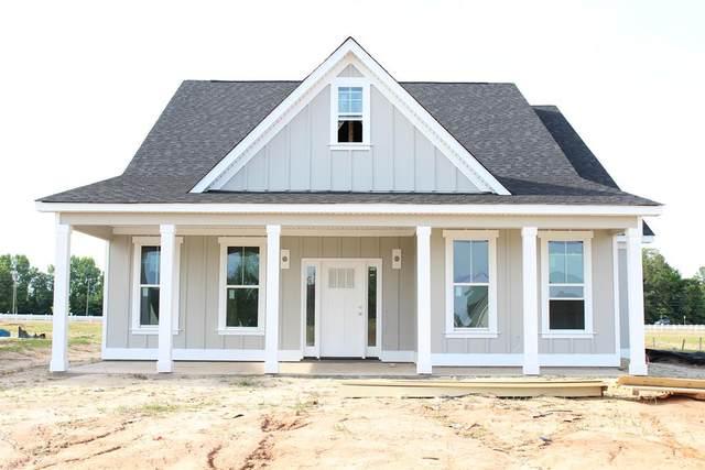2223 Laurens Street, Grovetown, GA 30813 (MLS #468830) :: Better Homes and Gardens Real Estate Executive Partners