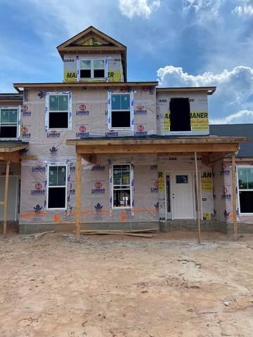 3053 Stanhope Drive, Aiken, SC 29803 (MLS #468916) :: Rose Evans Real Estate