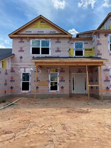 3055 Stanhope Drive, Aiken, SC 29803 (MLS #468917) :: Rose Evans Real Estate