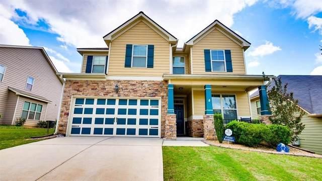 5504 Dualwood Drive, Grovetown, GA 30813 (MLS #468927) :: McArthur & Barnes Partners | Meybohm Real Estate