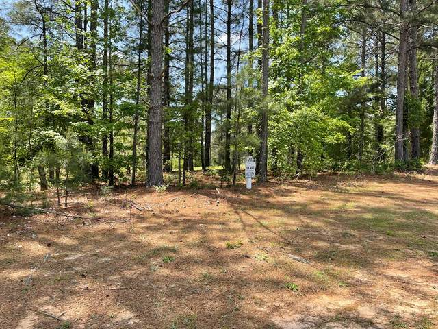 Lot M-55 Captain Johnsons Drive, North Augusta, SC 29860 (MLS #468978) :: McArthur & Barnes Partners | Meybohm Real Estate