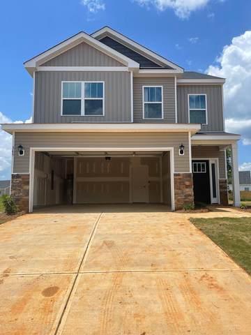 365 Fox Haven Drive, Aiken, SC 29803 (MLS #469095) :: Rose Evans Real Estate