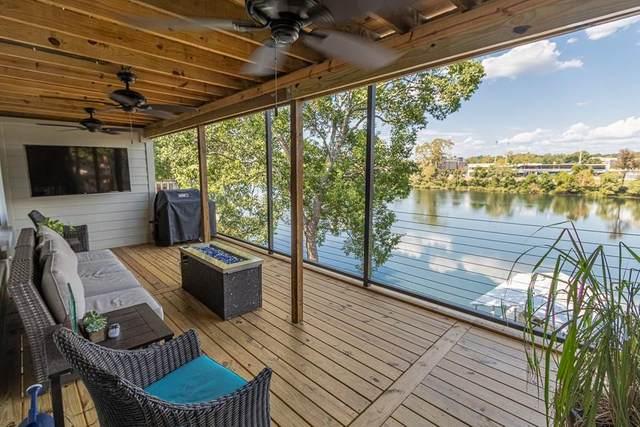 1305 Waters Edge Drive, Augusta, GA 30901 (MLS #469111) :: RE/MAX River Realty