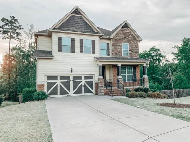 428 Arden Way, Evans, GA 30809 (MLS #469124) :: Better Homes and Gardens Real Estate Executive Partners