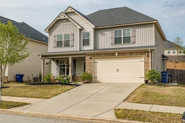 218 Kickham Lane, Grovetown, GA 30813 (MLS #469185) :: Better Homes and Gardens Real Estate Executive Partners