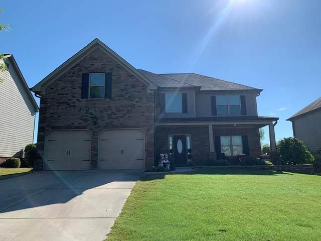 2416 Sunflower Drive, Evans, GA 30809 (MLS #469393) :: Tonda Booker Real Estate Sales