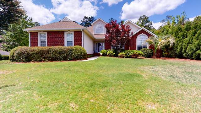 1042 Lake Greenwood Drive, North Augusta, SC 29841 (MLS #469516) :: Better Homes and Gardens Real Estate Executive Partners
