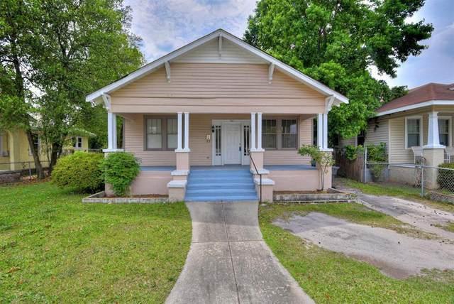 945 Beman Street, Augusta, GA 30904 (MLS #469530) :: REMAX Reinvented | Natalie Poteete Team