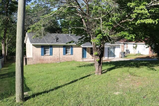 2006 Ashley Drive, Augusta, GA 30906 (MLS #469644) :: McArthur & Barnes Partners | Meybohm Real Estate