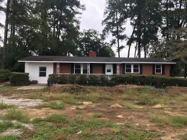 206 Flowing Wells Road, Martinez, GA 30907 (MLS #469671) :: For Sale By Joe | Meybohm Real Estate