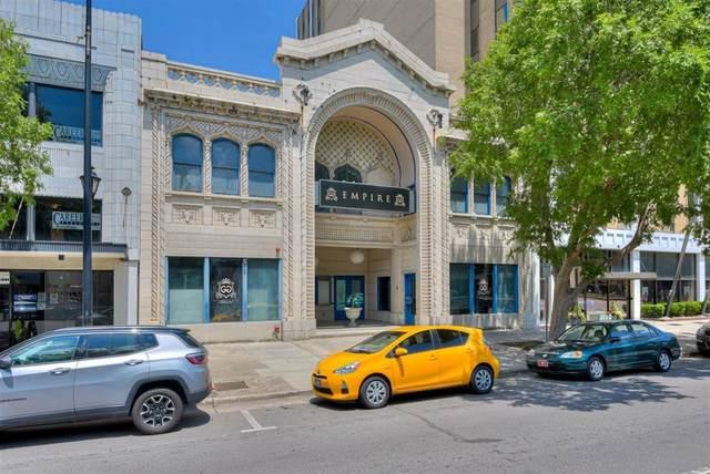 813 Broad Street, Augusta, GA 30901 (MLS #469682) :: McArthur & Barnes Partners | Meybohm Real Estate