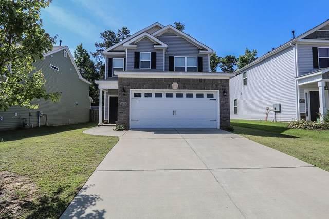 1679 Tralee Court, Grovetown, GA 30813 (MLS #469700) :: Shannon Rollings Real Estate