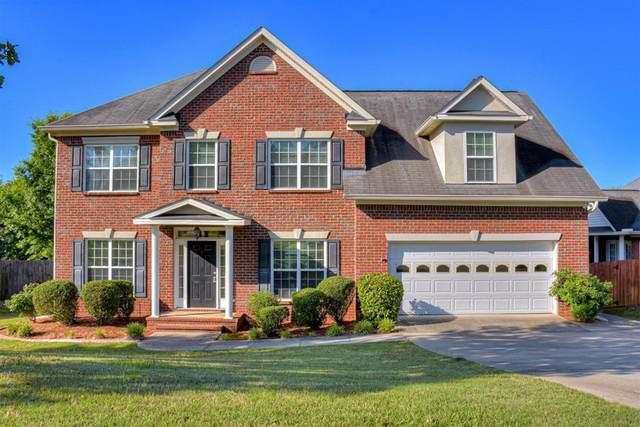 423 Richmond Street, Evans, GA 30809 (MLS #469756) :: McArthur & Barnes Partners | Meybohm Real Estate