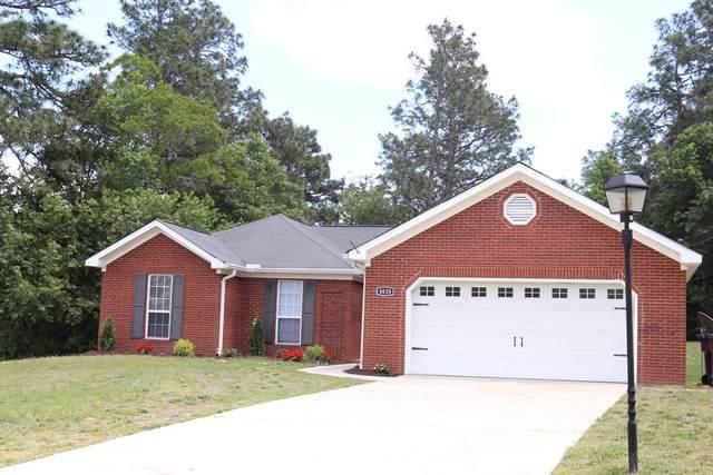 4618 Shadow Moss Court #0, Augusta, GA 30906 (MLS #469836) :: McArthur & Barnes Partners | Meybohm Real Estate