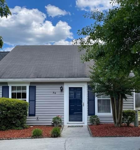 50 Chaste Tree Lane, Augusta, GA 30907 (MLS #469937) :: Melton Realty Partners