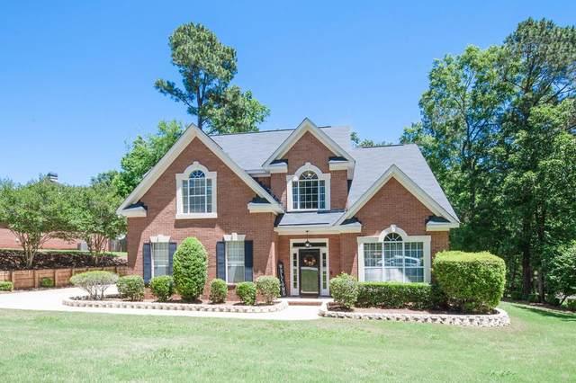 1179 Rivershyre Drive, Evans, GA 30809 (MLS #469966) :: McArthur & Barnes Partners | Meybohm Real Estate