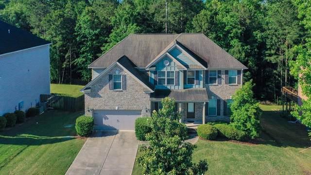 316 Amersham Way, Evans, GA 30809 (MLS #469979) :: McArthur & Barnes Partners | Meybohm Real Estate