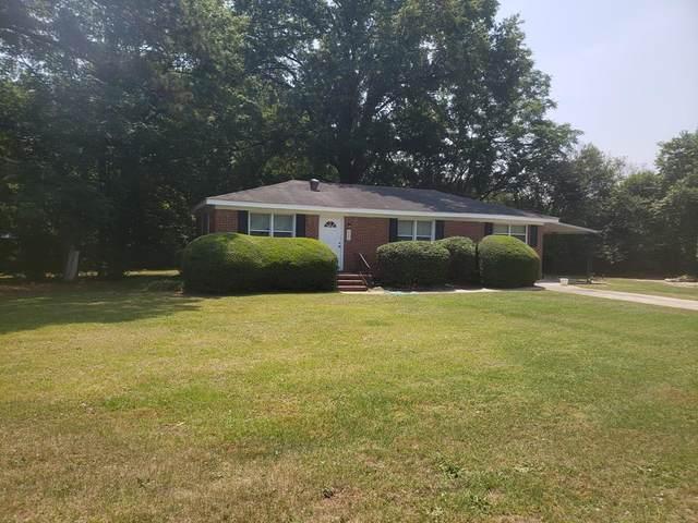 2521 Briarwood Avenue, Augusta, GA 30906 (MLS #470017) :: Melton Realty Partners