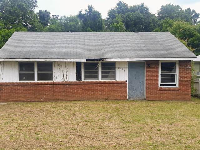 2723 Magnolia Avenue, Augusta, GA 30909 (MLS #470044) :: RE/MAX River Realty